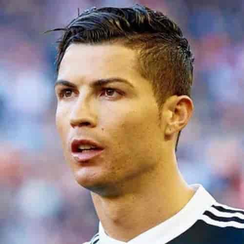 Best Cr7 Haircut And Names 2008 Till Date Hairshepherd