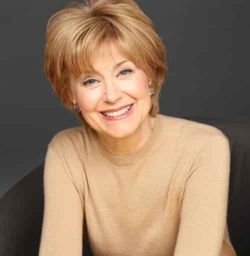JANE PAULEY LATEST HAIRCUT