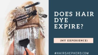 Does hair dye expire