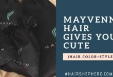Mayvenn hair hairstyles