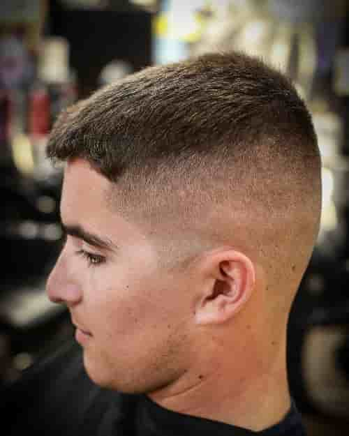 JARHEAD HIGH AND TIGHT FOR MILITARY MEN