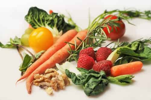 MINERALS AND VITAMINS DEFICIENCY