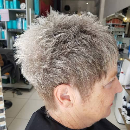 TOP CHOP UNDERCUT