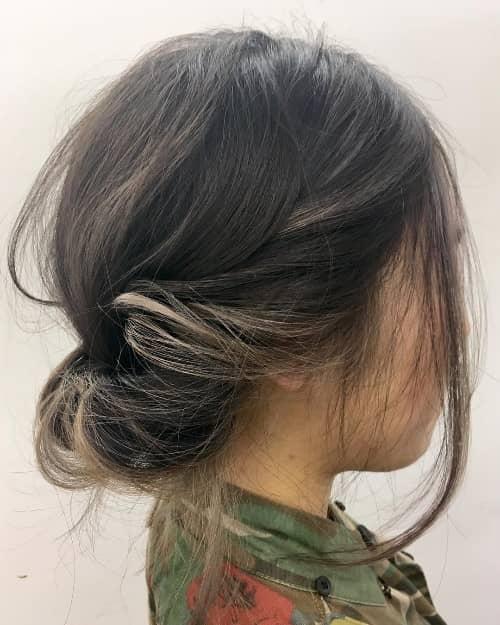 CREAMY HIDDEN HAIR COLOR