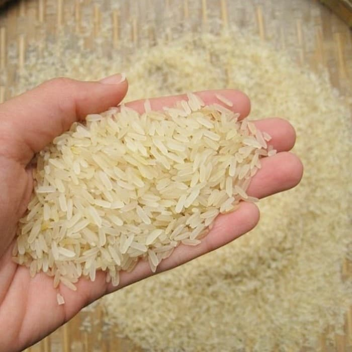 Rice For Hair Growth