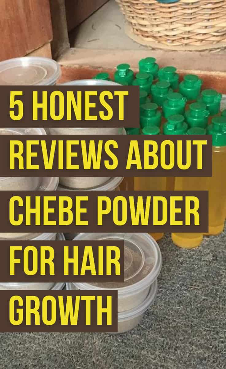 chebe powder review