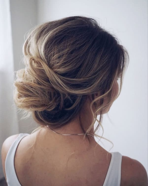 Downdo Hairstyle