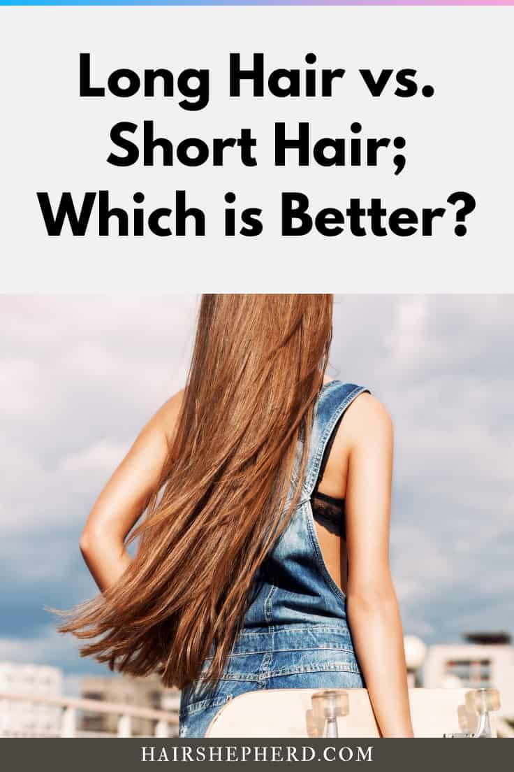 Long Hair vs Short Hair